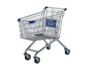 European Style Shopping Cart (XYT-150)