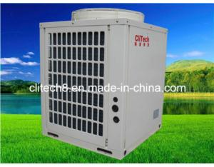 Air to Water Heat Pump (CAW-15)
