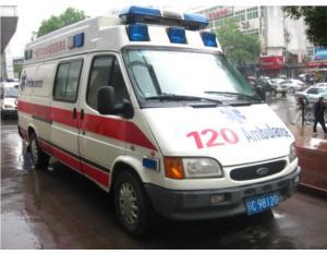 High Quality Ambulance