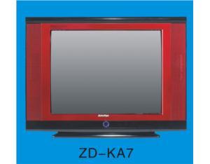 ZD KA3 CRT TV