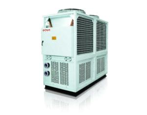 Air Source Heat Pump (Heating and Cooling)
