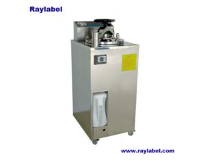 Vertical Sterilizer (RAY-LS-100A)