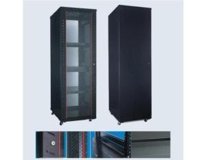 "19"" Network Cabinet (KB-01-WDU-1-X)"