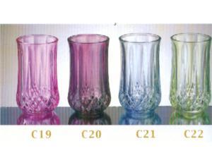Glass Crafts