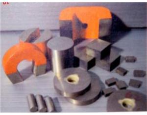 Ferrite Magnet- 2