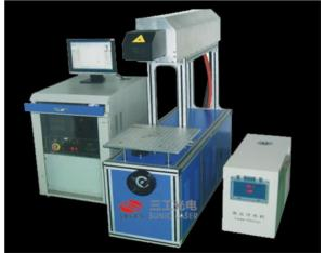 Engraving & Etching Machine