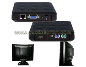 Network PC Station&Ncomputing (EG-N230)