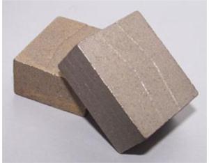 1600mm Diamond Cutting Segments