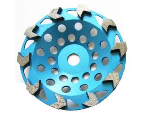 Grinding Wheels (FAS)
