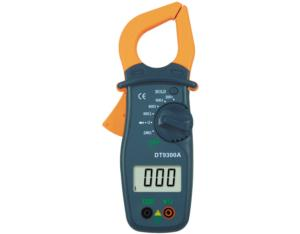 DT9300A Digital Clamp Meter