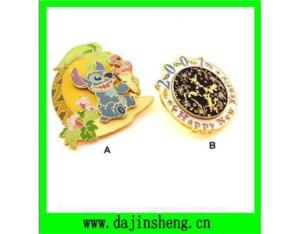 Pin Badge DJ-B274