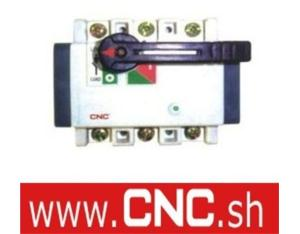 Load Isolating Switch