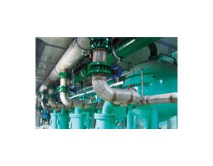 Environmental Protection & Water Treatment