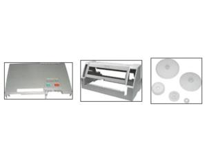 Precision Plastic Injection Molding Facilities
