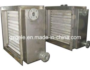 Air Heat Exchanger for Lamination Machine, Exporting to India (SZL)