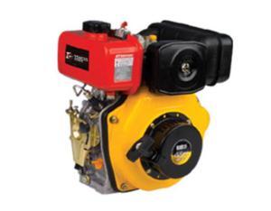 Small Diesel Engine (TC186)