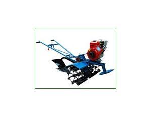 1Z-20 double-wheel soil tillage machine (with plow)