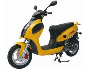 Motor Scooter (LK50QT-14E/LK125T-14E/LK150T-14E)