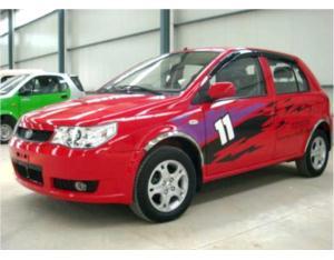 Electric Car (KM7)