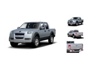 Pick-up (KCC1031PS50)