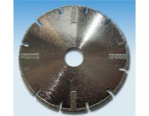 "6""/150mm Electroplated Diamond Blade"