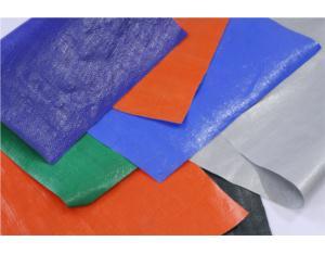 PE Tarpaulin Materials