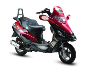 125CC Scooter (Doctor A SKS125-4)