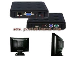 Ncomputing Latest PC Station N230m With Mic