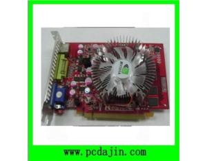 Video Card (9600GSO 512M 128BIT DDR2)