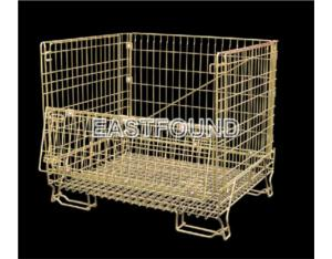 E-Type Wire Containers (EE-65)