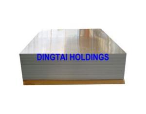 Aluminum Sheet (DTI-006)