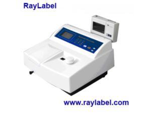 UV-Vis Spectrophotometer (RAY-755S)