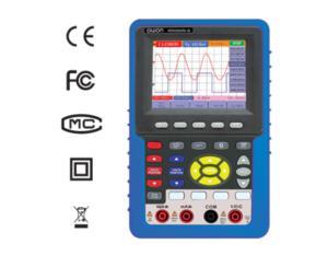 Digital Storage Oscilloscope - 60M New Handheld Series (HDS2062M-N)