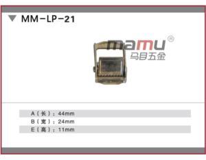 Ratchet Buckle (MM-LB-21)