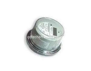 Round Power Meter