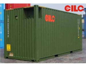 ISO Container-Cabin