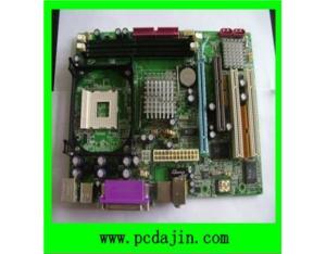 Mainboard 915-478 (NO Inbuilt VGA)