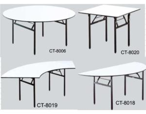Hotel Table / Folding Table (CT-9001)