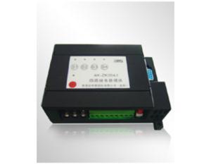 Four-Circuit Switch Module (AK-ZK054J)