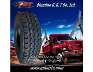 Steel Truck Tyre