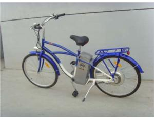 Electric Bicycle (XFB-315)