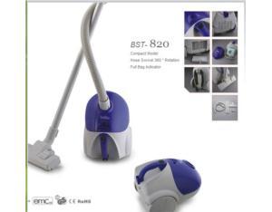 VACUUM CLEANER  BST-820