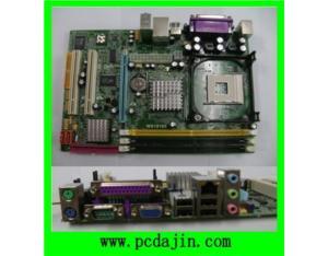 Socket 478 Mainboard 945GV112
