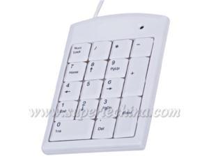 Numeric Keypad (S1-A-701B)