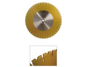 Diamond LWWS Wall Saw Blade