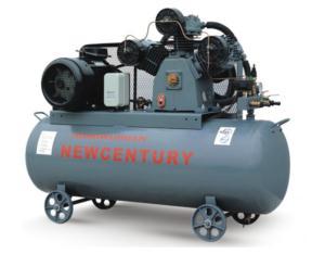 New Century Series Piston Compressor(Single Tank)