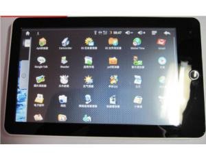 Apad Android 7 Inch Mid Laptop Netbook Tablet PC