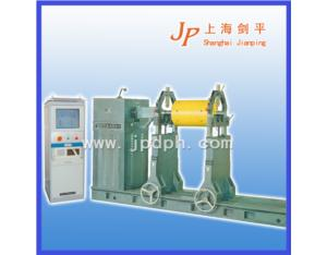 Industrial Blower Balancing Machine (PHW-5000)