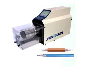 ZDBX-39R Programmable Coaxial Cable Stripping Machine
