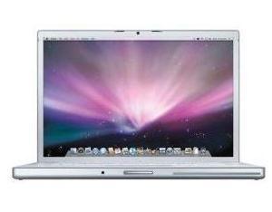 "Laptop 17"" 2.66 GHz 8GB RAM 512MB"